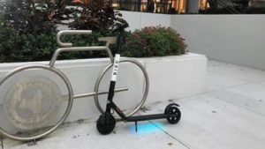 Scooters can be allowed in Florida